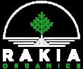 Rakia Organics Logo
