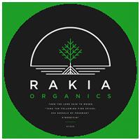 Rakia Organic's CBD Tinctures